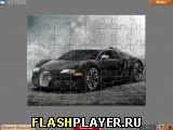 Игра Bugatti Veyron онлайн