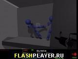 Стрелок Стикман 3Д