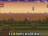 Игра Лесной воин онлайн