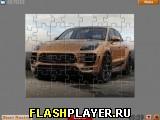 Игра Porsche Macan онлайн