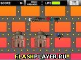 Игра Война Пакмена онлайн