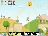 Марио и фрукты