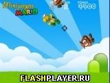 Игра Марио пуля онлайн