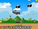 Марио в воздушной битве