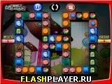Игра Конфетный маджонг 2 онлайн