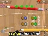 Игра Мини машины онлайн
