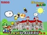 Игра Марио и Луиджи – вторжение онлайн