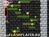 Супер Марио в ледяной башне