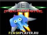 Игра Реактивный Ранец онлайн