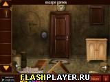 Побег из комнаты 3
