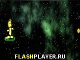 Игра Блок в космосе онлайн