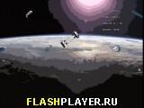 Охотник за космическим мусором