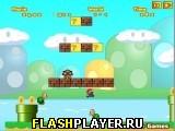 Марио 2 – грибное приключение