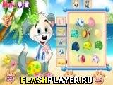 Игра Милый щенок онлайн