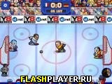 Хоккейная ярость