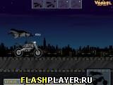 Игра Трюки Бэтмена онлайн