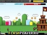 Игра Марио защищается онлайн