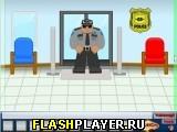 Побег из полицейского участка