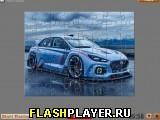 Игра Hyundai RN 30 онлайн
