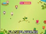 Игра Красный щенок онлайн