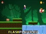 Проблема Марио в джунглях