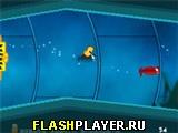 Игра Подводник онлайн