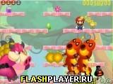 Игра Приключения Марио в джунглях 2 онлайн