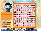 Игра Приготовь суши онлайн