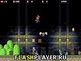 Супер Марио на Хэллоуин