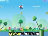 Хитрый трюк Марио