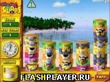 Игра Тропические обмены онлайн
