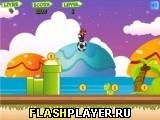 Скачущий супер Марио 2