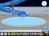 Побег из бассейна