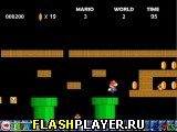Игра Супер Марио в затерянном мире онлайн