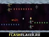 Игра Железный человек и звёздная война онлайн