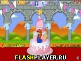 Игра Защита Супер Марио онлайн