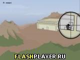 Снайпер – враждебная территория