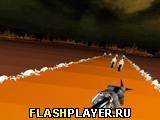 Игра Призрачный Гонщик онлайн