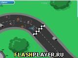 Игра Водитель байка онлайн