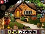 Покинутый дом с сокровищами