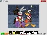 Игра Багс Банни и Даффи Дак онлайн