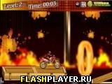 Игра Помешанный на байке онлайн