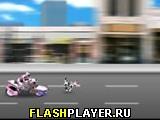 Игра Экстремальный гонщик онлайн