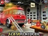 Побег из пожарной части