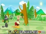 Игра Беги, курица, беги онлайн
