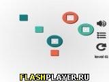 Игра Волшебные круги онлайн