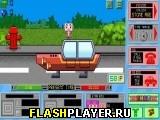 Игра Разбей машину 2 онлайн