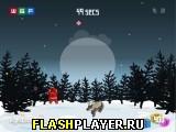 Игра Дождь из оленей онлайн