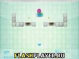 Игра Цветочный понг делюкс онлайн