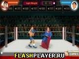 Бокс супергероев